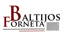 """UAB """"Baltijos forneta"""""""